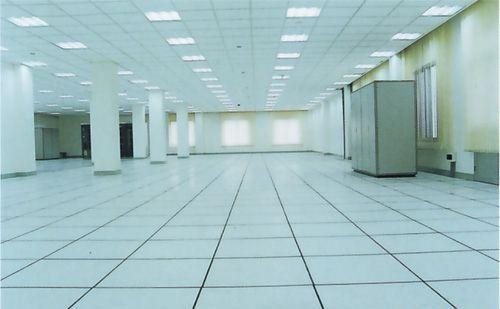 全钢防静电架空地板