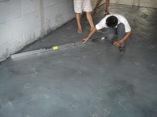 重庆混凝土施工