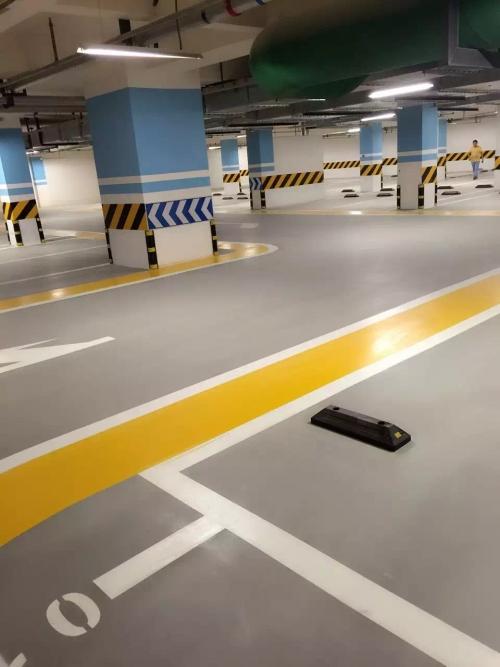 重庆水泥自流平地坪